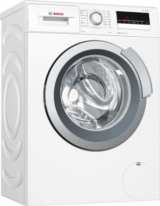 Pračka s předním plněním Bosch WLL24260BY, A+++-10%, 6,5 kg
