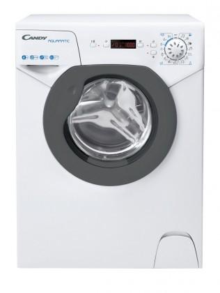 Pračka s předním plněním Candy AQUA 1142DRE/2-S