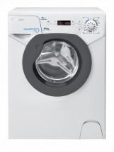 Pračka s předním plněním Candy Aquamatic 1142 D1, A+, 4kg + ZDARMA Ochranný sáček na boty do pračky a sušičky