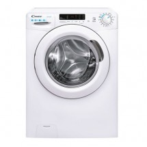 Pračka s předním plněním Candy CS4 1062DE/1-S, A+++, 6kg
