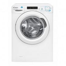 Pračka s předním plněním Candy CSS4 1372D3/1-S, A+++, 7kg