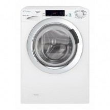 Pračka s předním plněním Candy GVS44138TWC3, A+++, 8kg