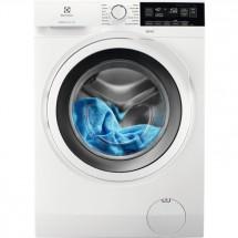 Pračka s předním plněním Electrolux EW6F328WC, A+++-20%, 8 kg + rok praní zdarma