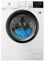 Pračka s předním plněním Electrolux EW6S 406BCI, 6kg