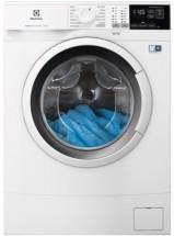 Pračka s předním plněním Electrolux EW6S427WC, 7kg