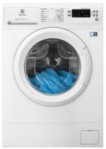 Pračka s předním plněním Electrolux EW6S526WC, 6kg