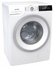 Pračka s předním plněním Gorenje WA843S, A+++, 8kg ,+ Tekutý gel na praní Perwoll Renew Advanced Color 2,7 l, 45 praní jako dárek