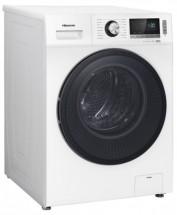 Pračka s předním plněním Hisense WFBL8014V, A+++, 8kg