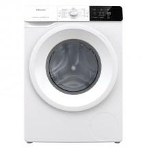 Pračka s předním plněním Hisense WFGE80141VM, 8kg