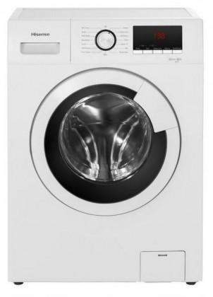 Pračka s předním plněním Hisense WFHV6012, A+++, 6kg
