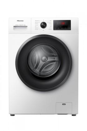 Pračka s předním plněním Hisense WFPV6012EM, 6 kg