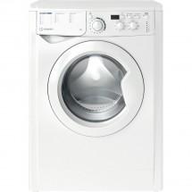 Pračka s předním plněním INDESIT EWUD 41251 W EU N, 4kg