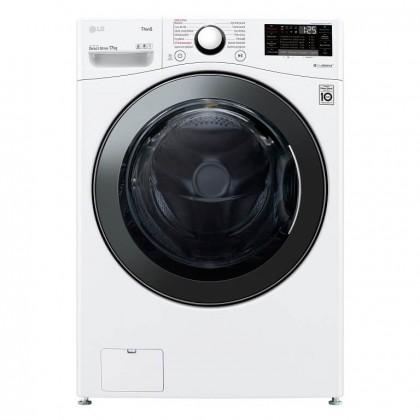 Pračka s předním plněním LG F171P1CY2W, 17kg