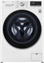 Pračka s předním plněním LG F2WN7S7S1, 7kg