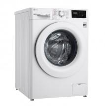 Pračka s předním plněním LG F4TURBO9E, B, 9 kg