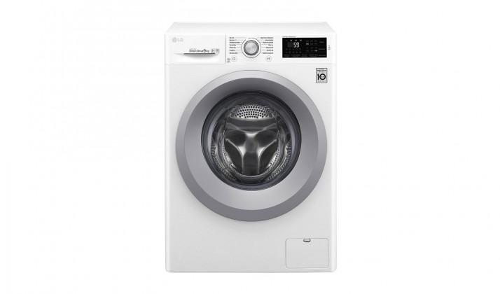 Pračka s předním plněním LG F4TURBO9S, A+++