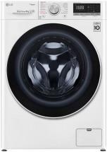 Pračka s předním plněním LG F4WN509S0, 9kg
