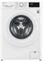 Pračka s předním plněním LG F4WV310S3E, B, 10,5 kg
