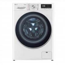 Pračka s předním plněním LG F4WV710P1, A+++, 10,5kg