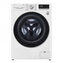 Pračka s předním plněním LG F4WV910P2E, A, 10,5kg