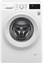 Pračka s předním plněním LG F70J5QN3W, A+++-30%, 7 kg + rok praní zdarma