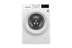 Pračka s předním plněním LG F72J5HY3W, A+++, 7 kg