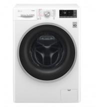 Pračka s předním plněním LG F72J7HY1W, A+++, 7 kg