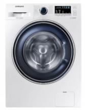 Pračka s předním plněním Samsung WW80R421HFW/LE, A+++, 8kg