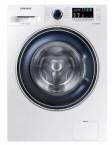 Pračka s předním plněním Samsung WW80R421HFW/LE, A+++