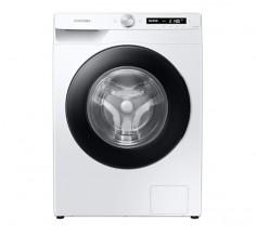 Pračka s předním plněním Samsung WW80T534DAW/S7, B, 8kg