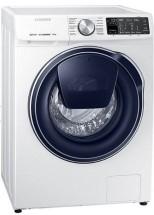 Pračka s předním plněním Samsung WW90M649OPM, A+++-40%, 9 kg + rok praní zdarma