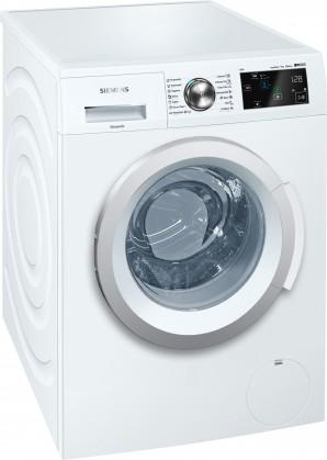 Pračka s předním plněním Siemens WM 14T640BY, A+++, 9 kg