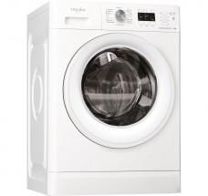 Pračka s předním plněním Whirlpool FFL 6238 W EE 6kg,A+++