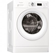 Pračka s předním plněním Whirlpool FFL 6238 W EE 6kg