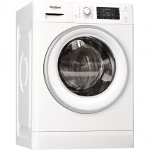 Pračka s předním plněním Whirlpool FWD91496WS, A+++, 9 kg