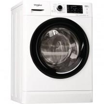 Pračka s předním plněním Whirlpool FWSD 81283 BV EE/N, 8kg