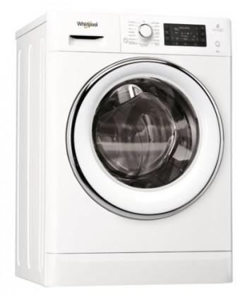 Pračka s předním plněním Whirlpool FWSD81283WCV CS, A+++, 8 kg
