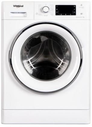 Pračka s předním plněním Whirlpool FWSD81283WCV CS, A+++, 8kg