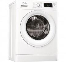 Pračka s předním plněním WHIRLPOOL FWSG 61251 W EE N, 6kg