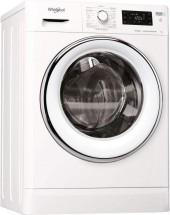 Pračka s předním plněním WHIRLPOOL FWSG 71283 CV CZ N, 7kg