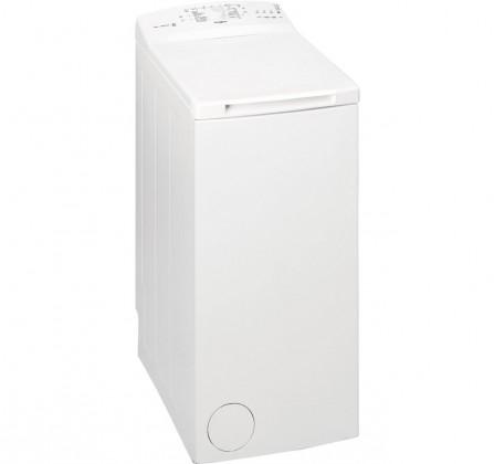 Pračka s vrchním plněním Whirlpool TDLR 5030L EU/N