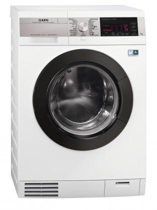 Pračka se sušičkou AEG 99695HWD