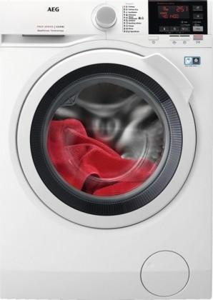 Pračka se sušičkou AEG Dualsense L7WBG68W