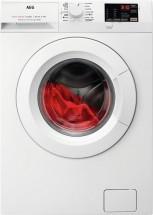 Pračka se sušičkou AEG L6WBJ68WC, 8/4kg