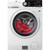 Pračka se sušičkou AEG L9WBE49W, A,9/6 Kg VADA VZHLEDU, ODĚRKY