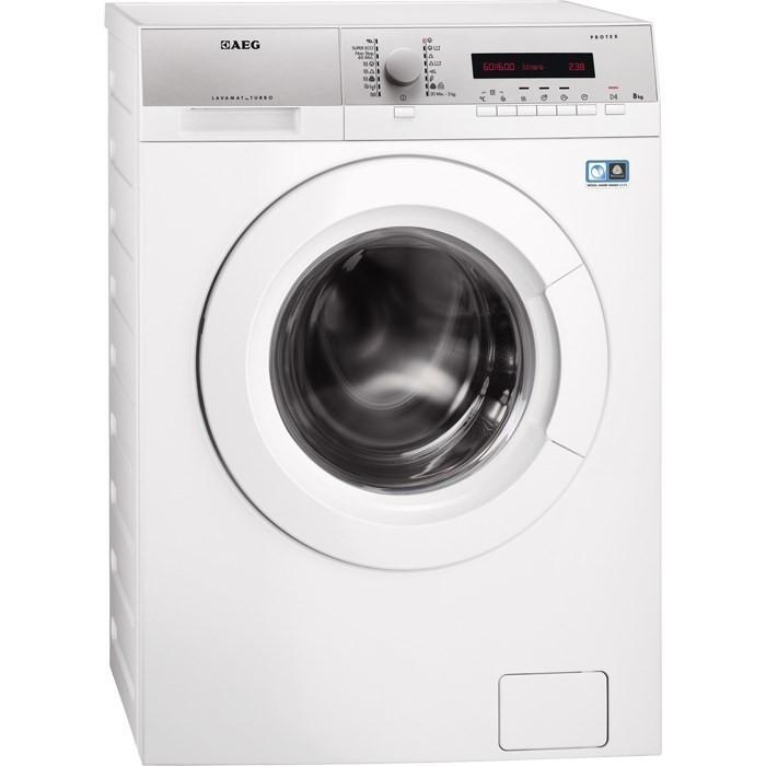 Pračka se sušičkou AEG Lavamat 76680 WD
