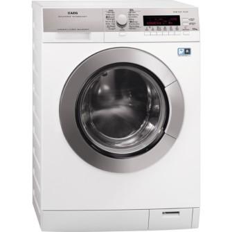 Pračka se sušičkou AEG Lavamat 87695NWD