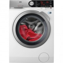 Pračka se sušičkou AEG ÖKOMix L8WBC61SC + rok praní zdarma