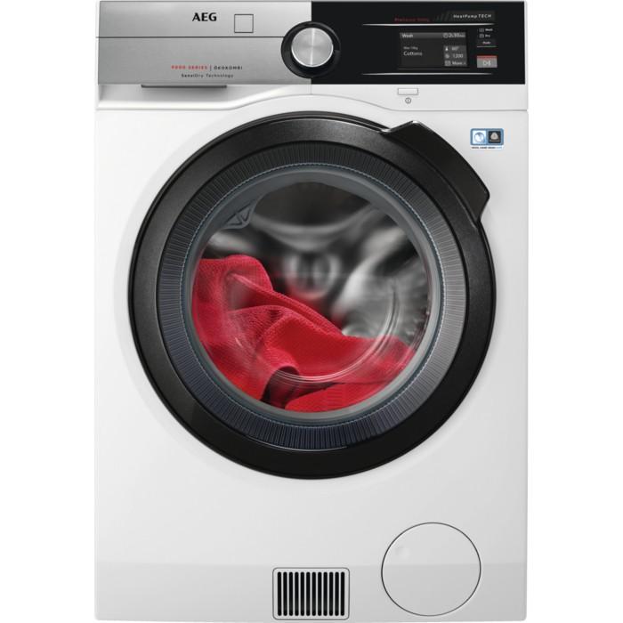 Pračka se sušičkou AEG SensiDry L9WBA61B