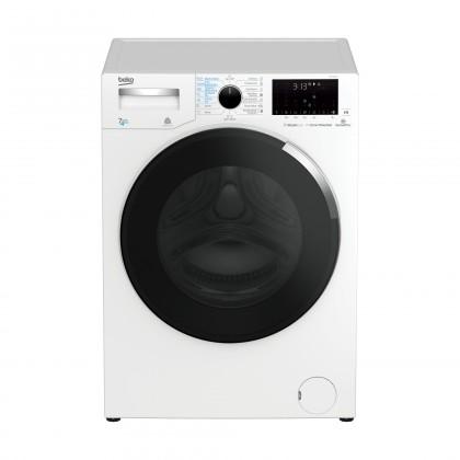Pračka se sušičkou Beko HTE7746X0, A, 7/4 kg